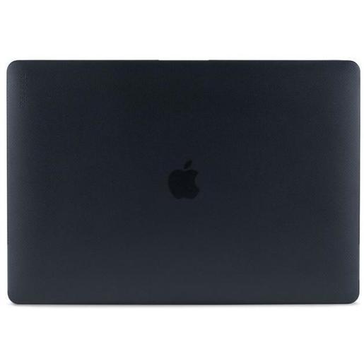 """Чехол+Накладка Incase Hardshell Case для ноутбука MacBook Pro 16"""". Материал поликарбонат. Цвет черный."""