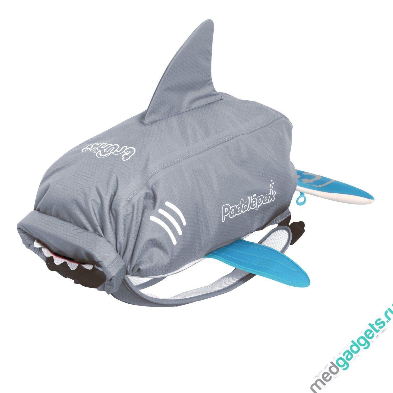 Рюкзак универсальный Акула Trunki
