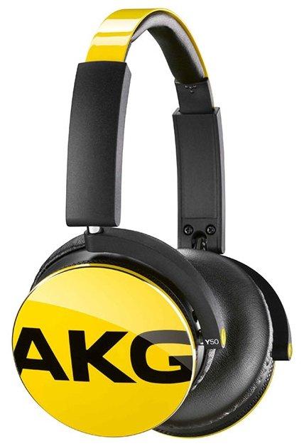 Наушники AKG Y 50