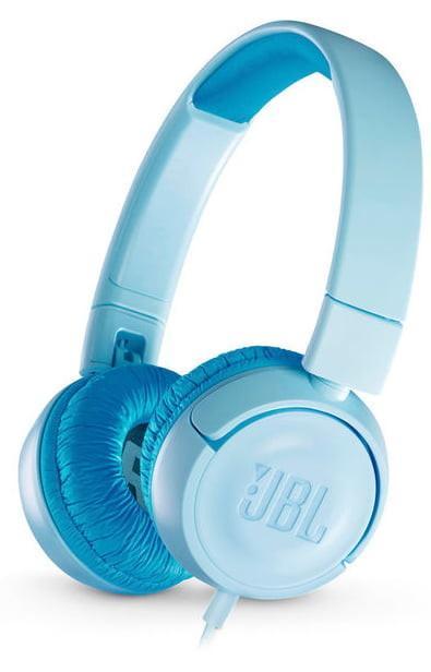 Накладные наушники JBL JR300 (Blue)