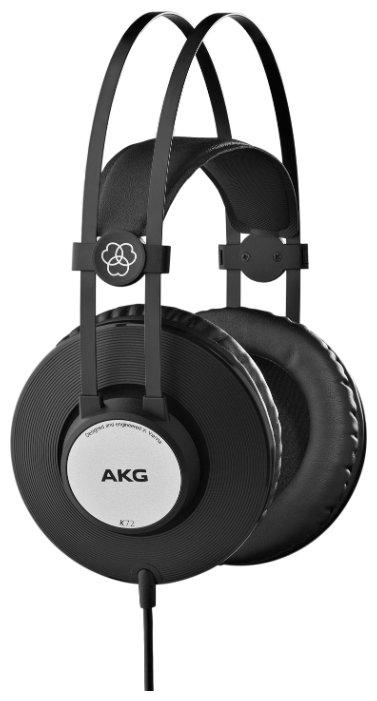 Наушники AKG K 72