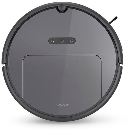 Робот-пылесос Xiaomi Xiaowa Roborock Robot Vacuum Cleaner Lite E352-00 (Grey)