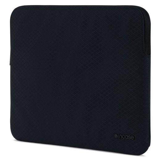 Incase Slim Sleeve with Diamond Ripstop для iPad Pro 12.9. Материал полиэстер. Цвет черный.