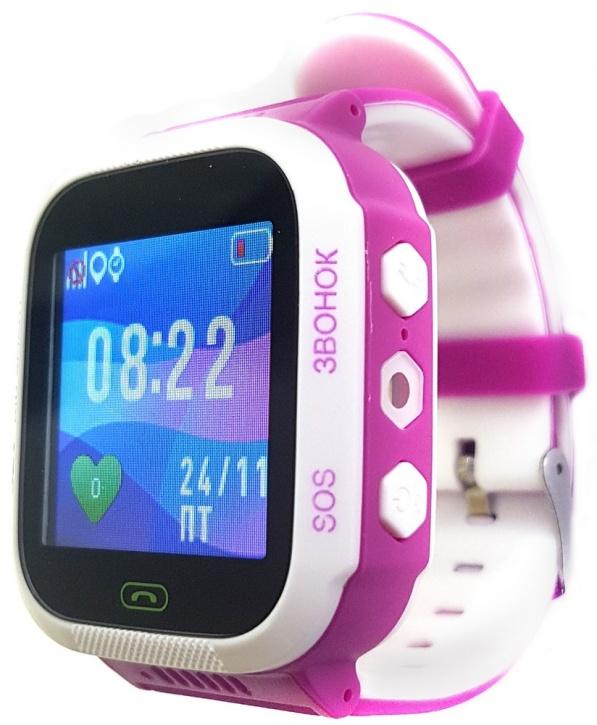 Детские часы Jet Kid Smart (Lilac)