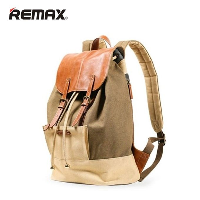 Рюкзак Remax Double - модель 316 (коричневый)