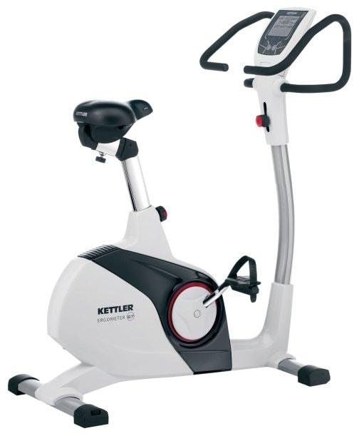 Вертикальный велотренажер KETTLER 7682-700 E7