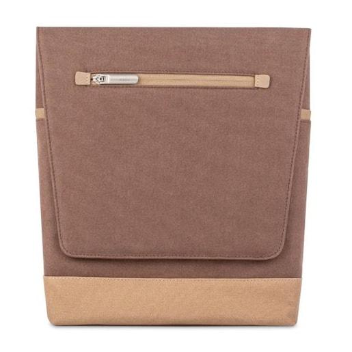 Сумка Moshi Aerio Lite для iPad и других планшетов. Материал: хлопок/полиэстер. Цвет: коричневый.