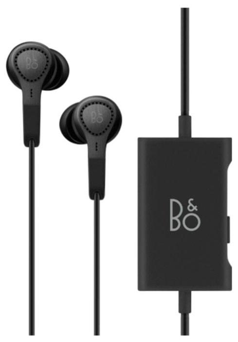 Наушники Bang & Olufsen BeoPlay E4