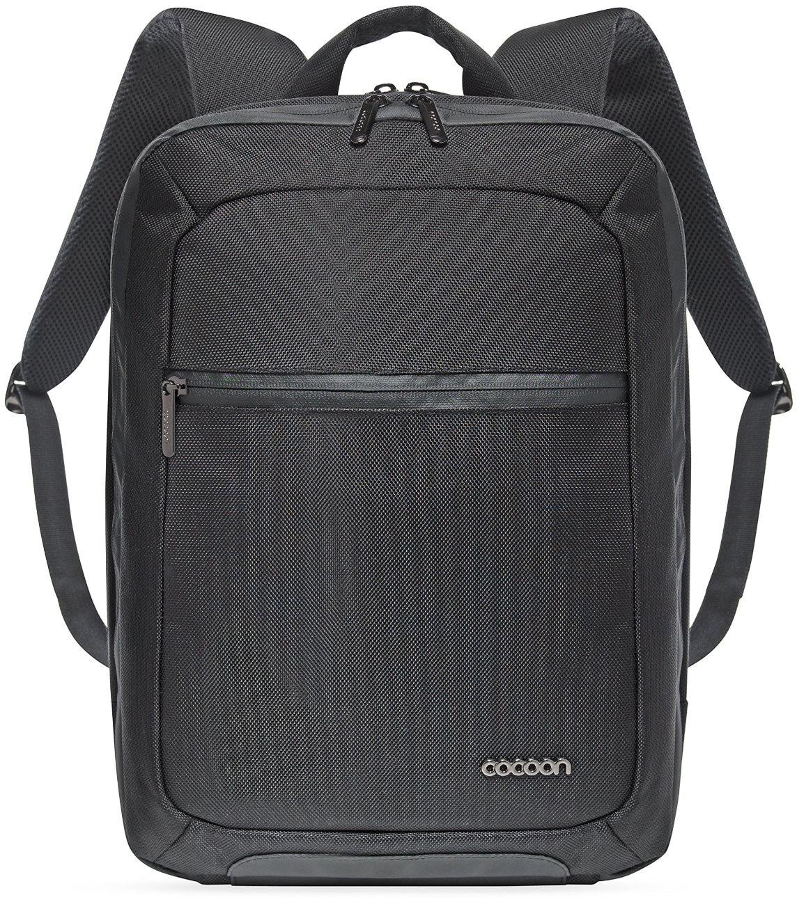 Рюкзак Cocoon Innovations Backpack (MCP3401BK) для ноутбука 15'' (Black)