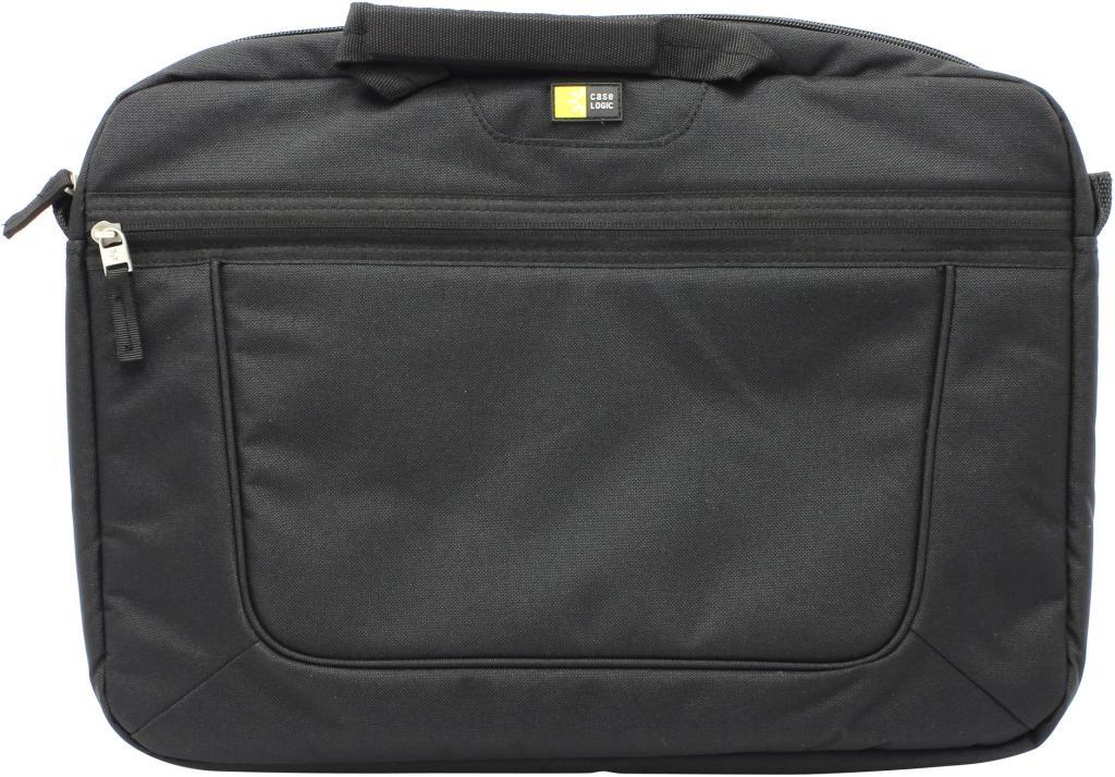 Case Logic Basic (VNAI-215_BLACK) - сумка для ноутбука 15.6'' (Black)