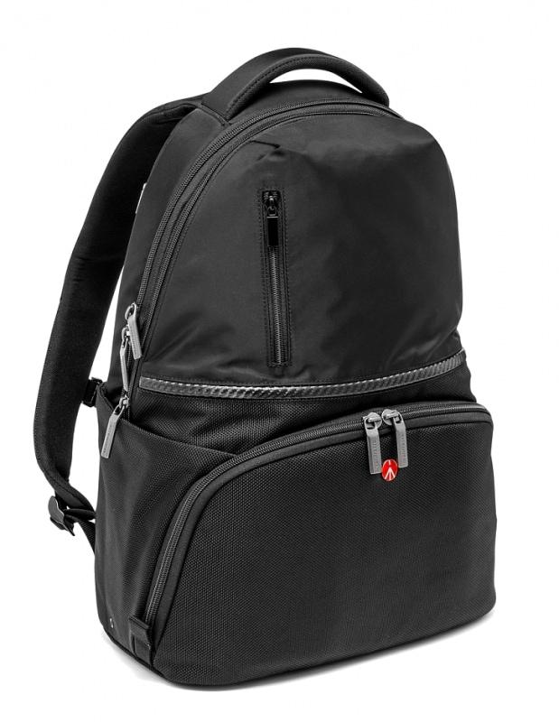 Фоторюкзак Manfrotto MA-BP-A1 Рюкзак для фотоаппарата Advanced Active I