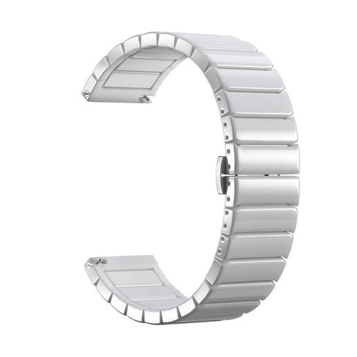 Lyambda Libertas Универсальный керамический ремешок для часов