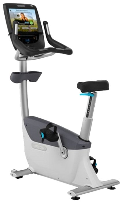 Вертикальный велотренажер PRECOR UBK 865