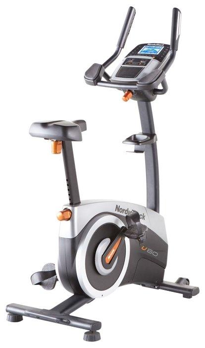 Вертикальный велотренажер NordicTrack U60 (NTEVEX78915)