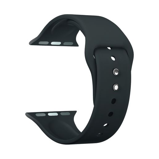 Lyambda Altair Спортивный силиконовый ремешок для Apple Watch 38-40 мм / 42-44 мм
