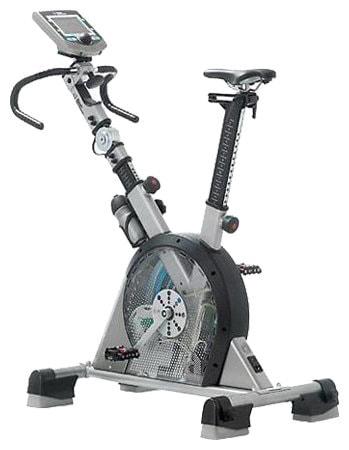 Вертикальный велотренажер Daum Electronic Ergo Bike Medical 8i 2