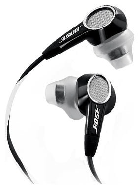 Наушники Bose In-Ear