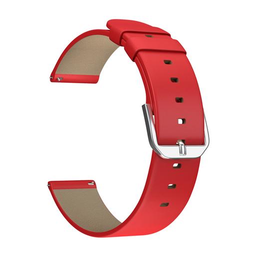 Lyambda Mintaka Универсальный кожаный ремешок для часов