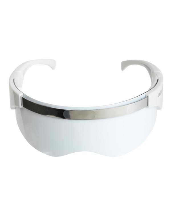 Светодиодная маска, прибор по уходу за кожей лица m1018, Gezatone