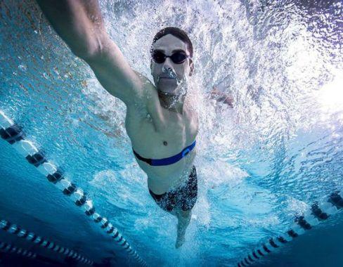 Пульсометр Garmin HRM-Swim