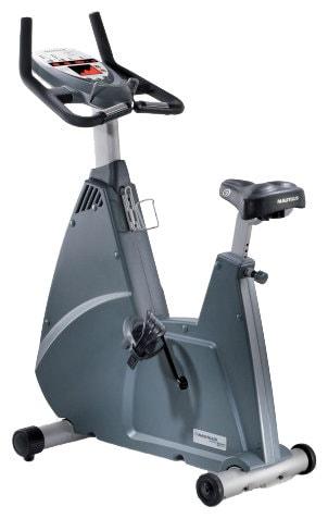 Вертикальный велотренажер Nautilus NB 3000