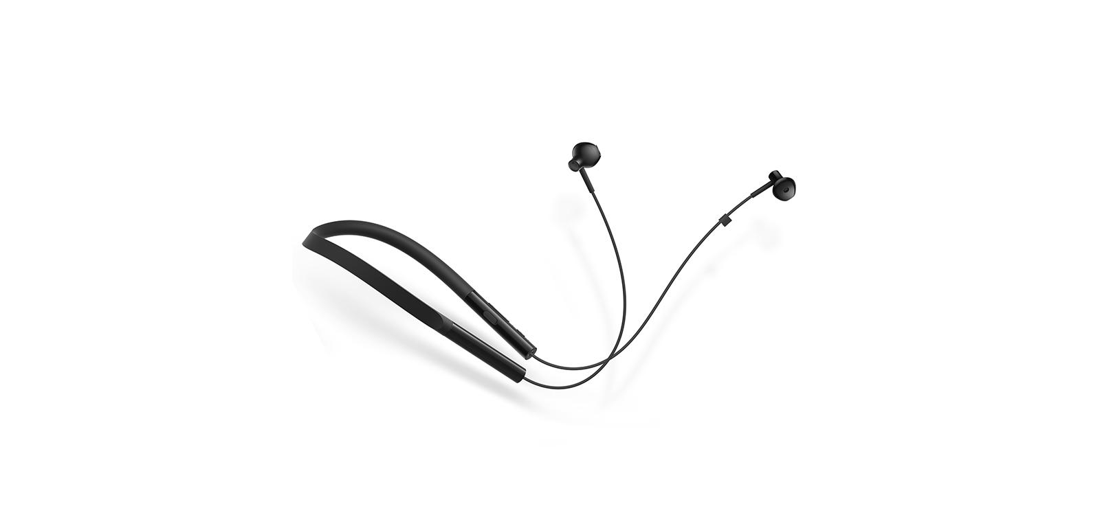 Беспроводные наушники Xiaomi Bluetooth Collar Headphones Youth Edition (LYXQEJ02JY)