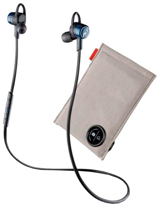 Наушники Plantronics BackBeat GO 3 + Charging Case