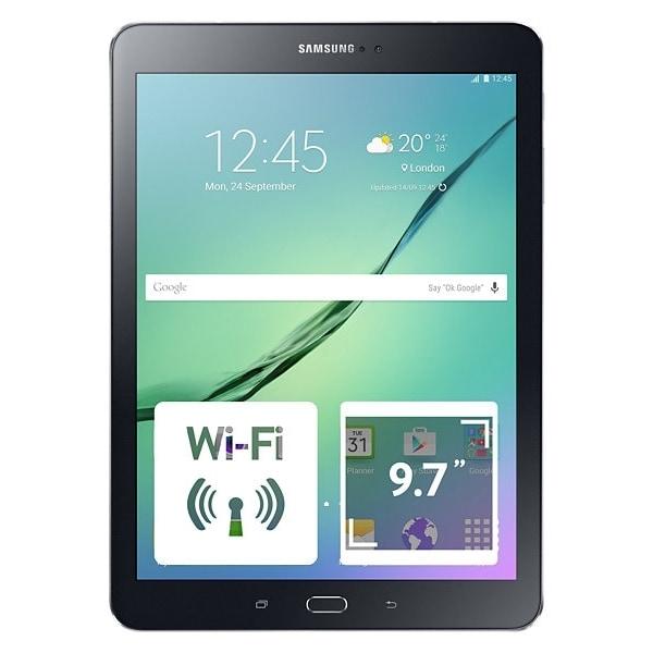 Планшетный компьютер SAMSUNG  Galaxy Tab S2 9.7 SM-T819 32Gb LTE (черный)