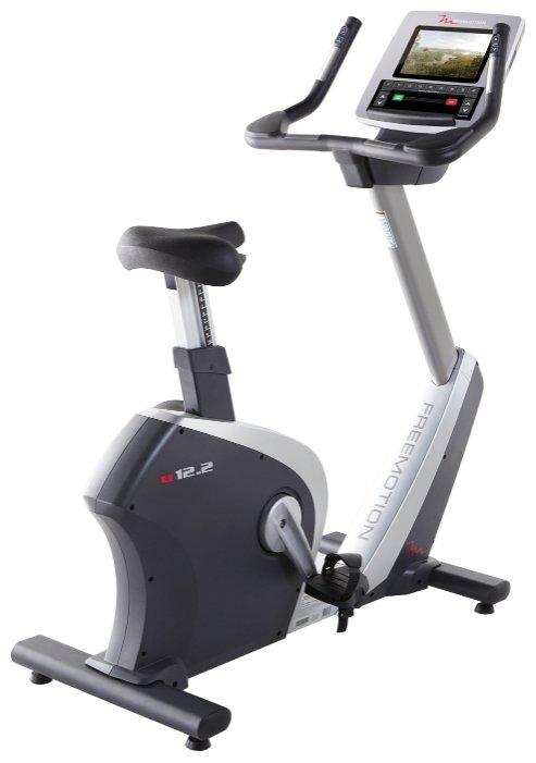 Вертикальный велотренажер FreeMotion Fitness FMEX82714 U12.2