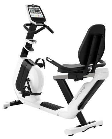 Горизонтальный велотренажер Horizon Comfort R