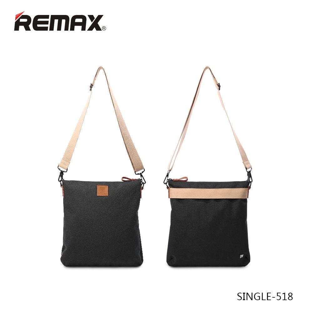 Сумка Remax Single - модель 518 (черный)