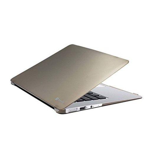 """Защитные накладки XtremeMac Microshield для MacBook Air 13"""" New. Цвет черный. Материал пластик."""