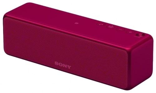 Портативная акустика Sony SRS-HG1, розовый