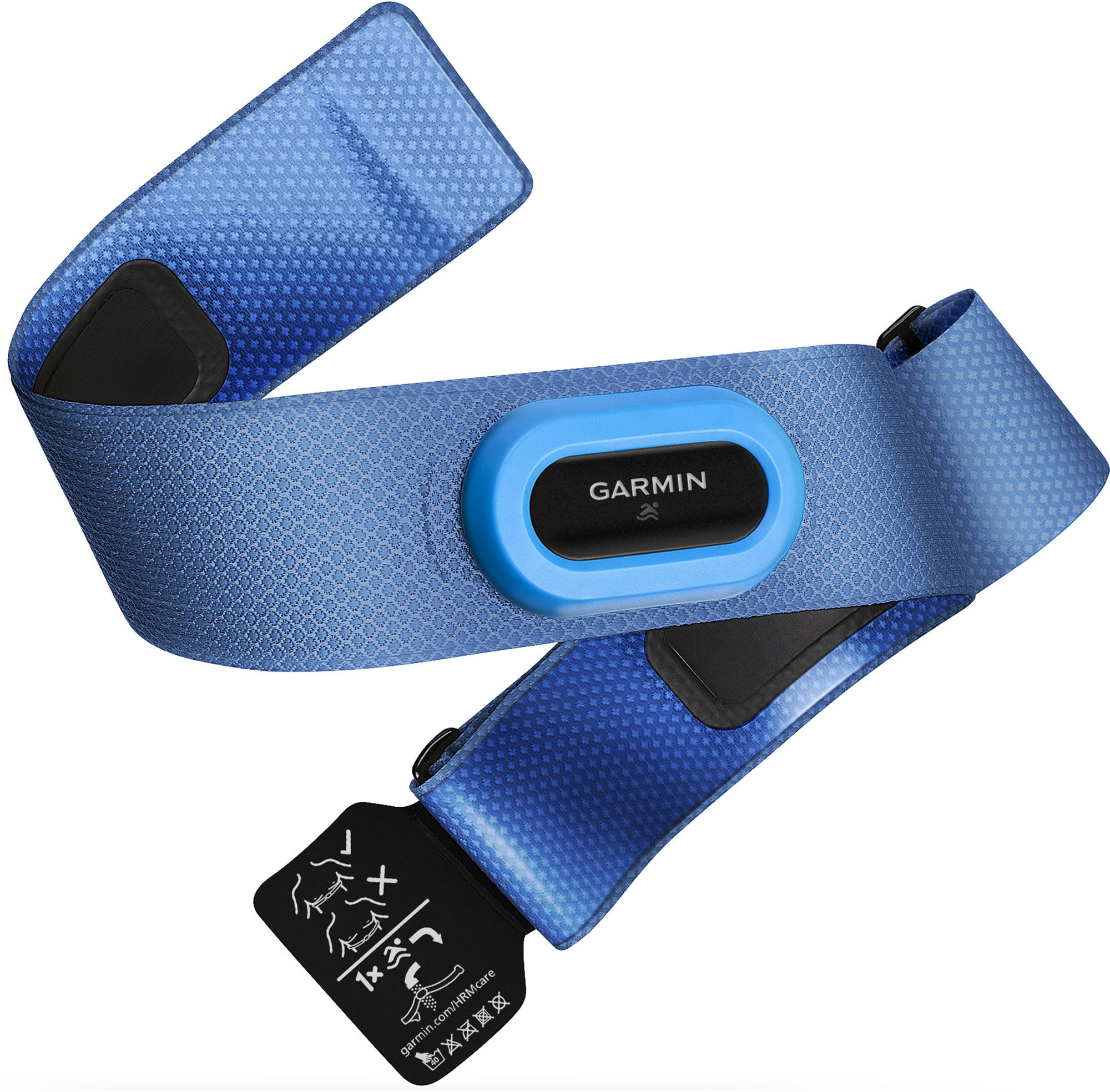 Пульсометр Garmin HRM Swim 010-12342-00 (Blue)