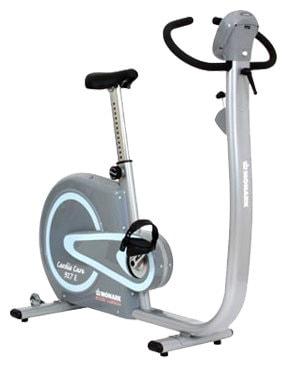 Вертикальный велотренажер Monark Cardio Care 927E