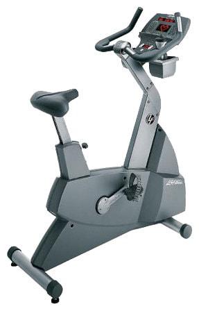 Вертикальный велотренажер Life Fitness Classic Series Upright