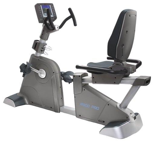 Горизонтальный велотренажер Bronze Gym R900 Pro