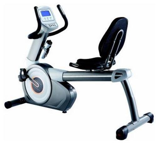 Горизонтальный велотренажер SEG 9368