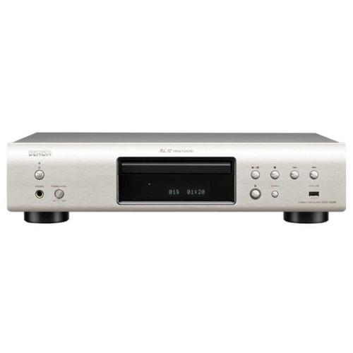 CD проигрыватель Denon DCD-720AE premium silver