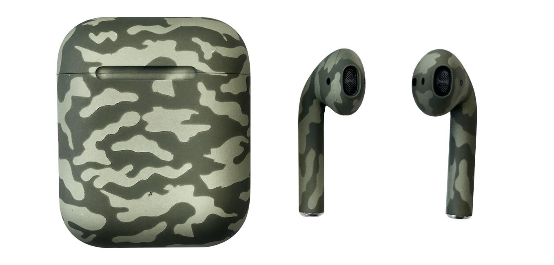 Беспроводные наушники Apple AirPods Color (Camo)