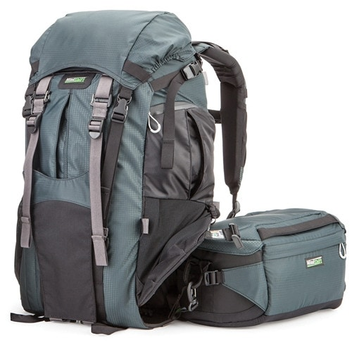 MindShift Gear Рюкзак Rotation180 Professional Deluxe Green