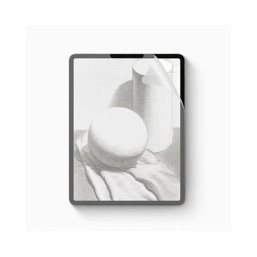 "Накладка для рисования SwitchEasy Paperlike для iPad Pro 12.9"" (2018). Материал пластик. Цвет прозрачный."