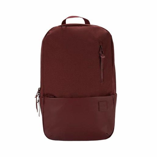 """Рюкзак Incase City Dot Backpack для ноутбука размером до 13"""" дюймов. Материал нейлон. Цвет: красный."""