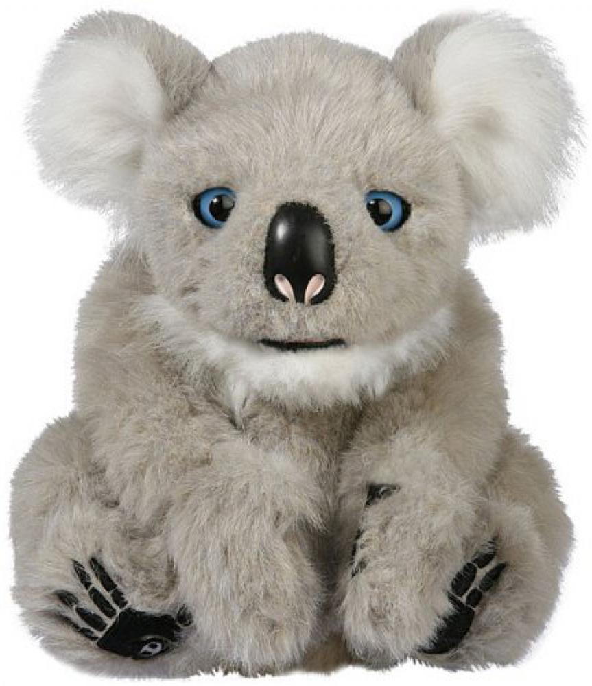 Интерактивная игрушка WowWee Alive Koala Joey (9013)