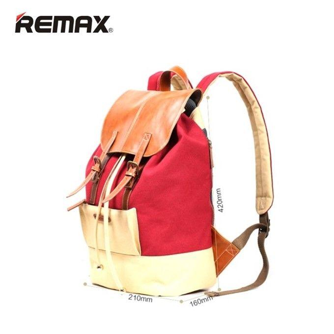 Рюкзак Remax Double - модель 316 (красный)