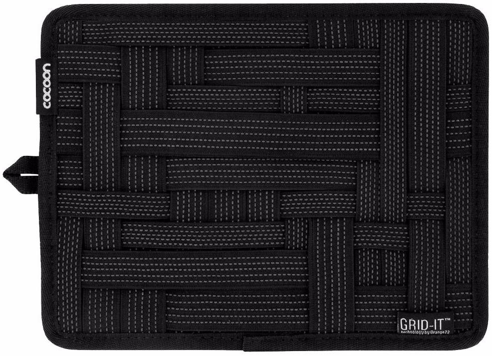 Cocoon Grid-It (CPG7BK) - органайзер (Black)