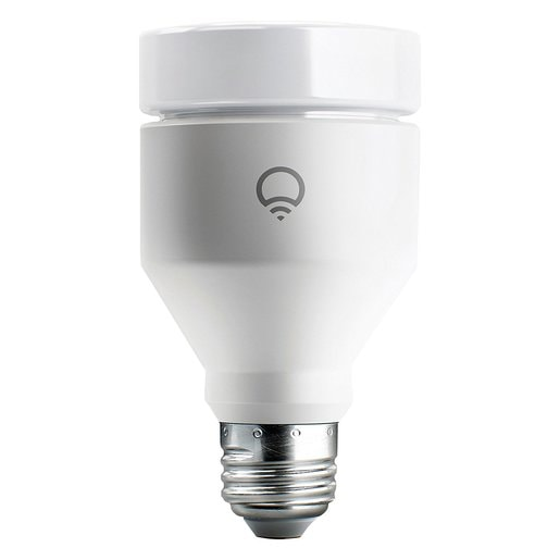 Умная светодиодная лампа LIFX Smart Light Bulb. Цоколь E27.