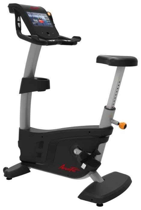 """Вертикальный велотренажер AeroFit X4-B 11.6""""LCD"""