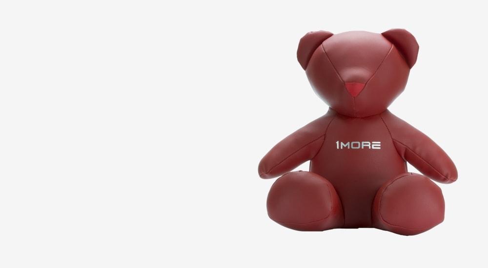 Мягкая игрушка 1MORE Bear (B04)