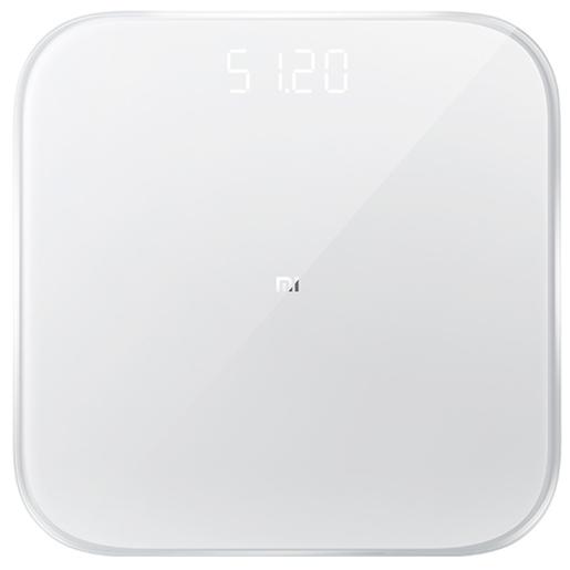Умные весы XIAOMI Mi Smart Scale 2 (Белый)